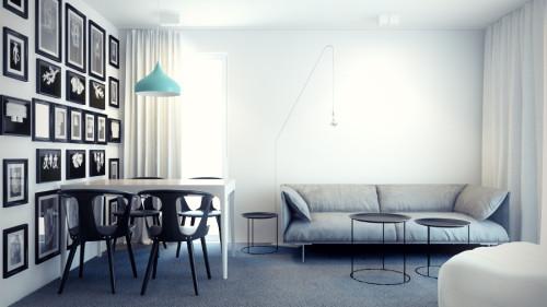 Mieszkanie A4.A.02