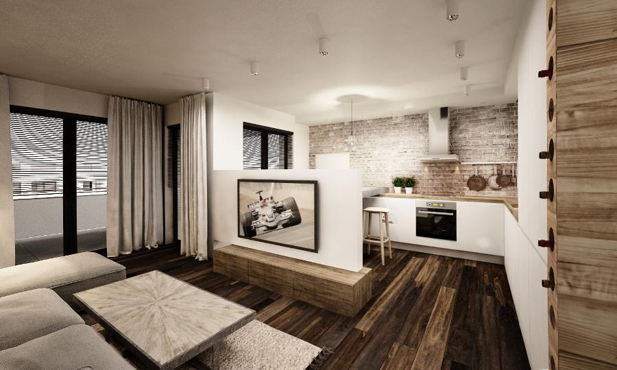 Mieszkanie B6.01