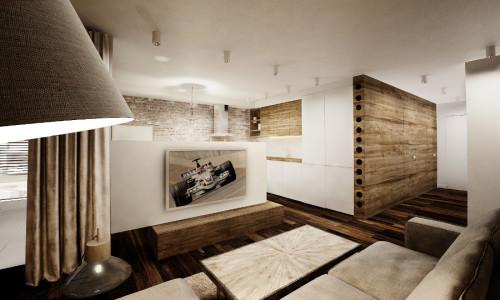 Mieszkanie B6.02