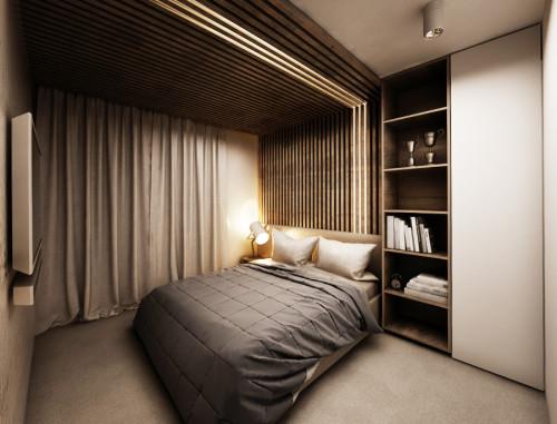 Mieszkanie B6.08