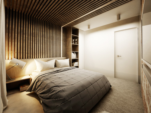 Mieszkanie B6.09