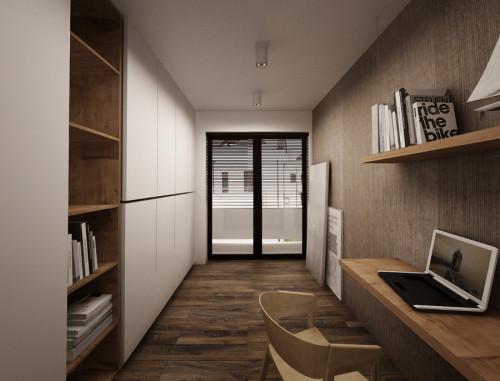 Mieszkanie B6.11