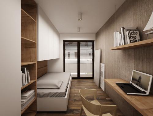 Mieszkanie B6.12
